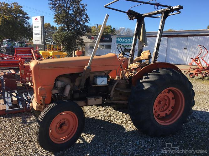 Fiat Tractors for Sale in Australia - farmmachinerysales com au