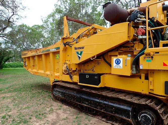 Vermeer Farm machinery & equipments for Sale in Australia ... on
