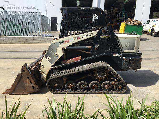 Terex Farm machinery & equipments for Sale in Australia