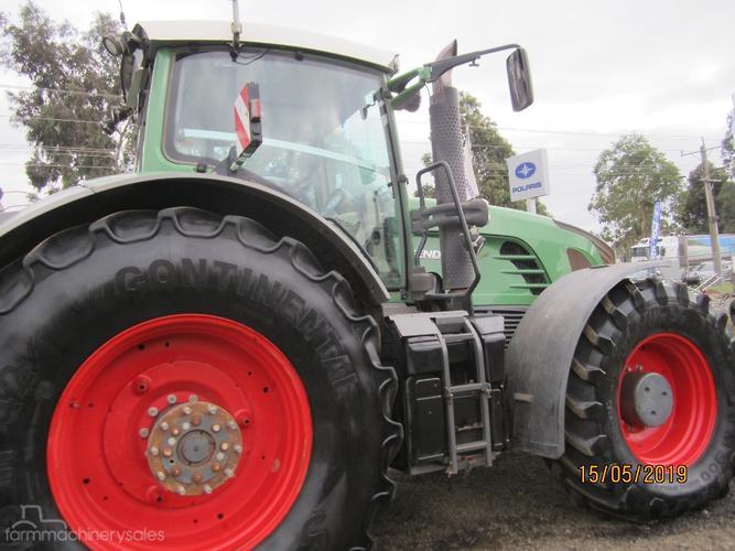 Fendt Farm machinery & equipments for Sale in Australia