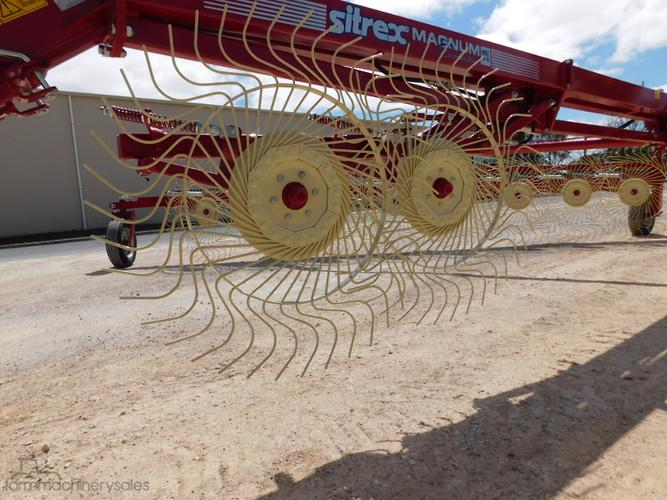 Sitrex Farm machinery & equipments for Sale in Australia