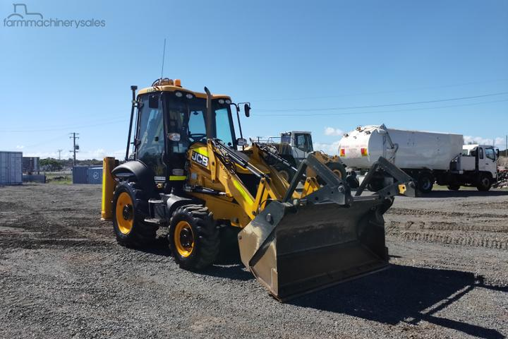JCB Equipment & Parts Farm machinery & equipments for Sale