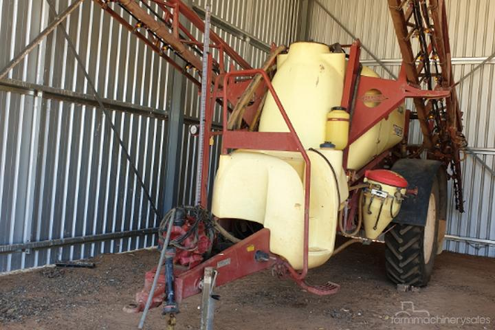 Hardi 5030 Navigator Farm machinery & equipments for Sale in