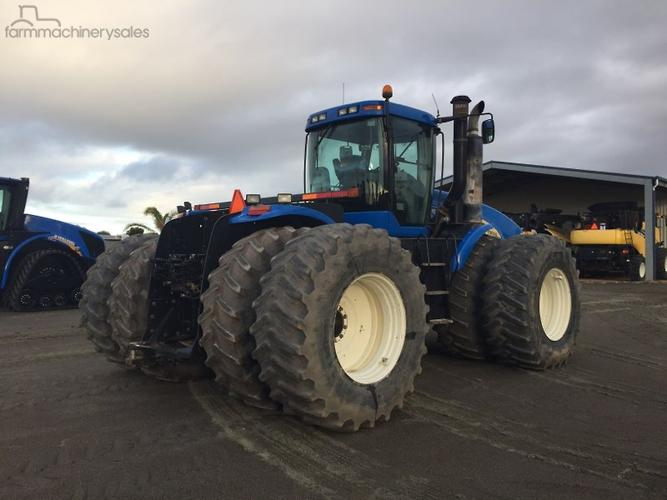 New Holland T9060 Farm machinery & equipments for Sale in Australia