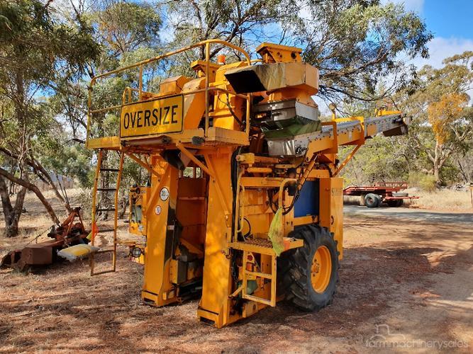 Gregoire Farm machinery & equipments for Sale in Australia
