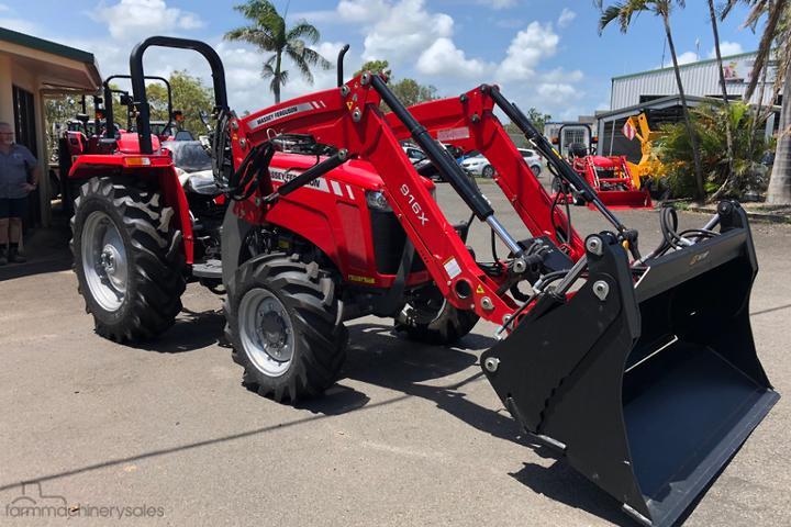 Massey Ferguson 2615 Farm machinery & equipments for Sale in