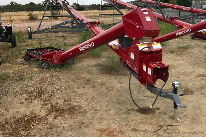 Meridian SLMD 12 75 Farm machinery & equipments for Sale in