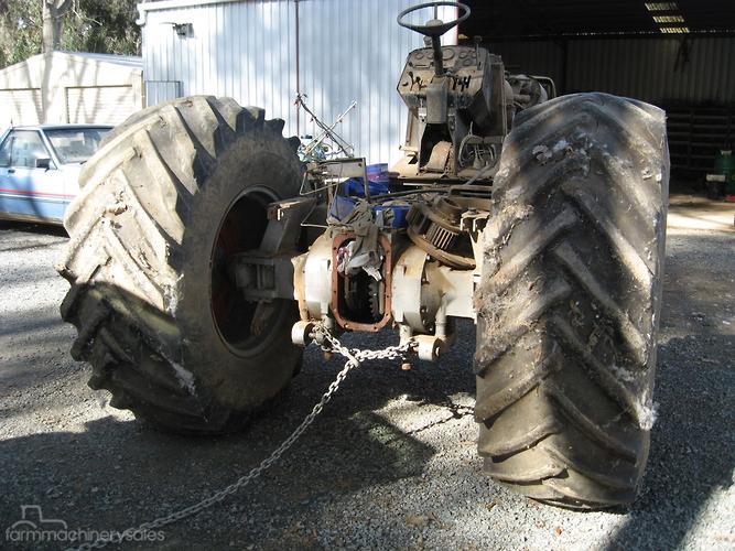Massey Ferguson 1105 Farm machinery & equipments for Sale in