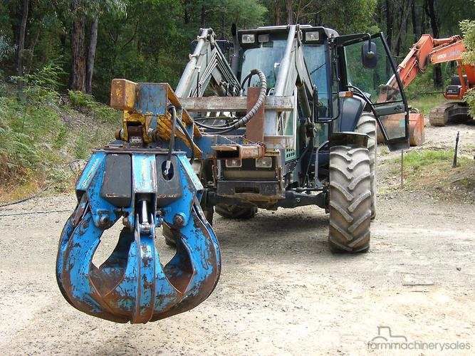 New Equipment & Parts Attachment Other Machine Attachments listed in on