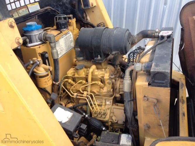 ASV Farm machinery & equipments for Sale in Australia
