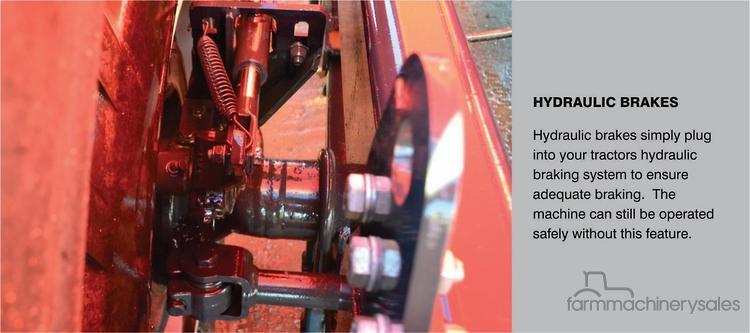 Agrispread Farm machinery & equipments for Sale in Australia