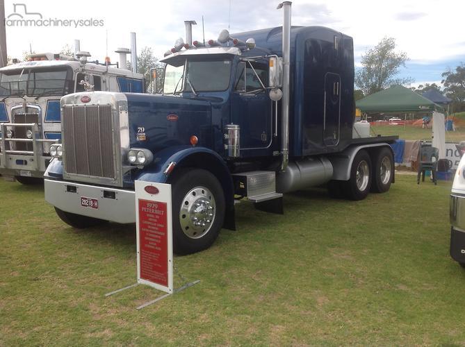 Vintage Trucks for Sale in Australia - farmmachinerysales com au