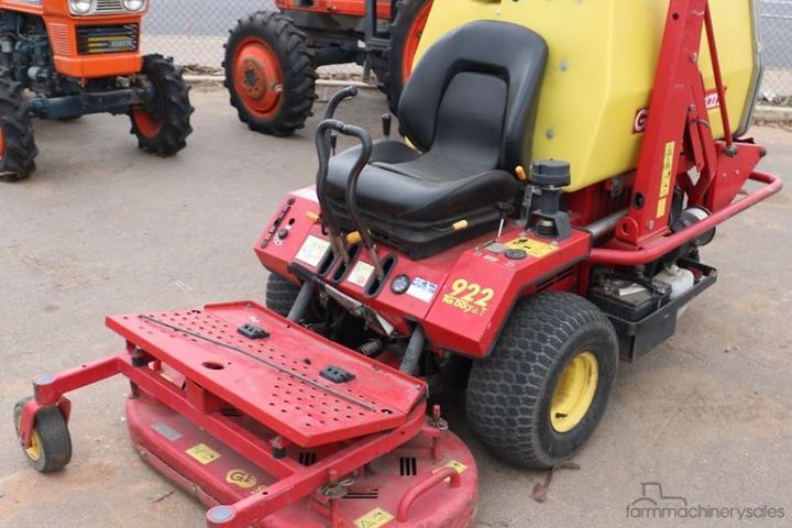 Gianni ferrari Farm machinery & equipments for Sale in Australia