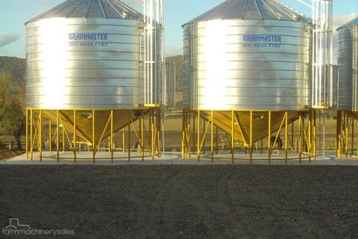 Grain Handlings for Sale in Australia - farmmachinerysales com au