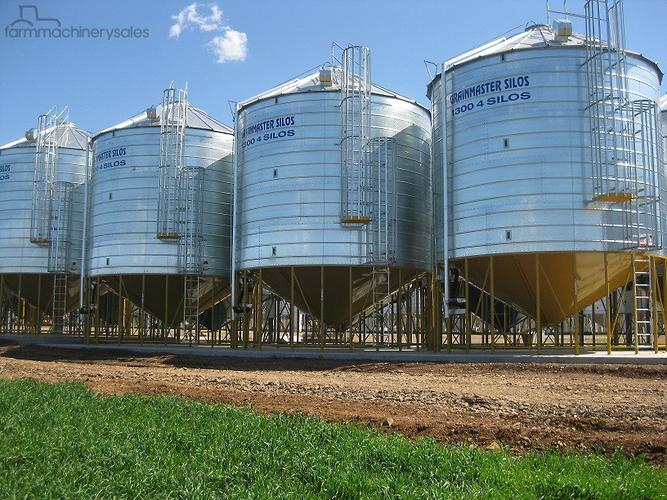 Grain Handlings for Sale in Australia - farmmachinerysales