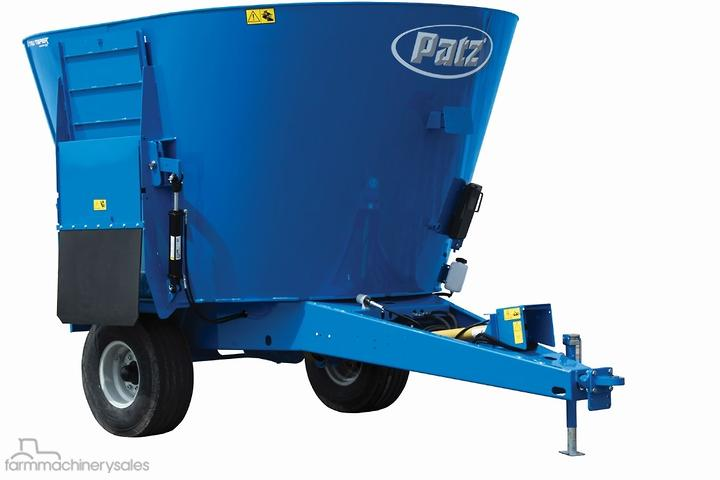 PATZ Farm machinery & equipments for Sale in Australia