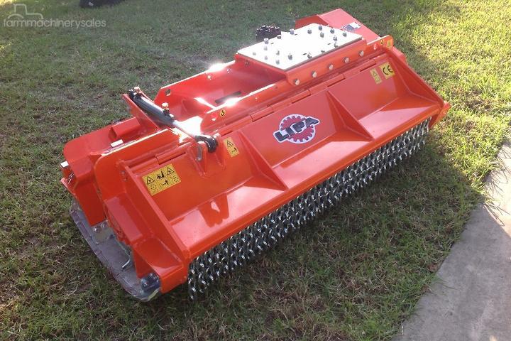 LIPA Excavator Forestry Mulcher Farm machinery & equipments