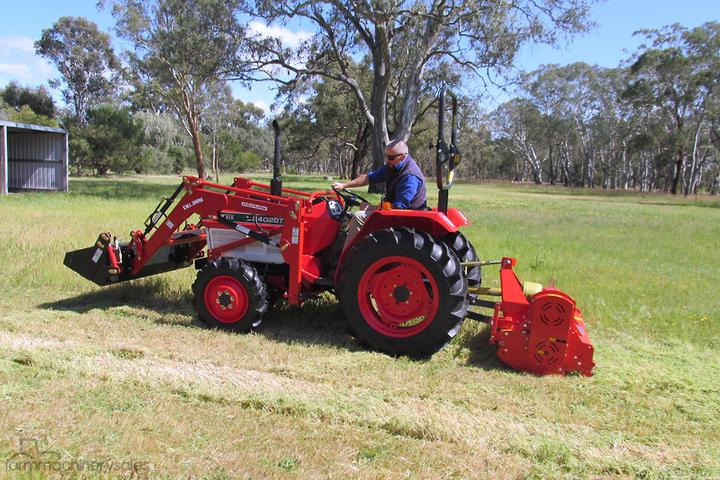 Equipment & Parts Agricultural Attachments for Sale in Victoria