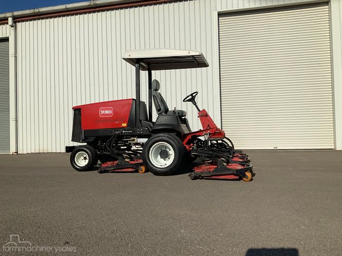 Toro Farm machinery & equipments for Sale in Australia