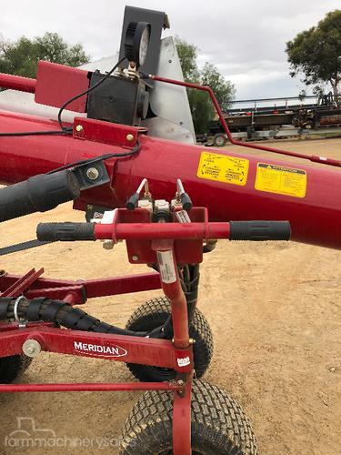 Grain Auger Grain Handlings for Sale in Australia