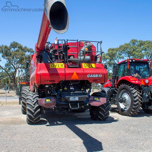CASE IH 8230 Farm machinery & equipments for Sale in