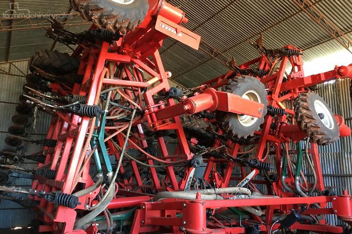 Horwood Bagshaw Farm machinery & equipments for Sale in Australia