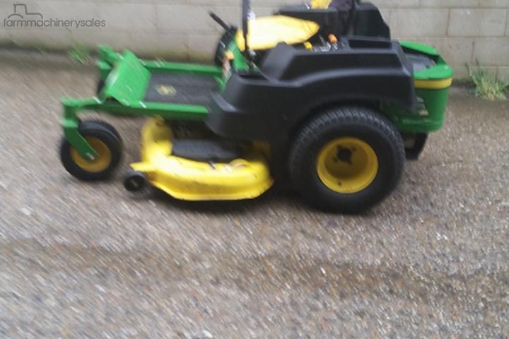 John Deere Z425 Farm machinery & equipments for Sale in