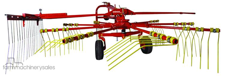 Hay Rake Hay & Silages for Sale in Australia - farmmachinerysales com au