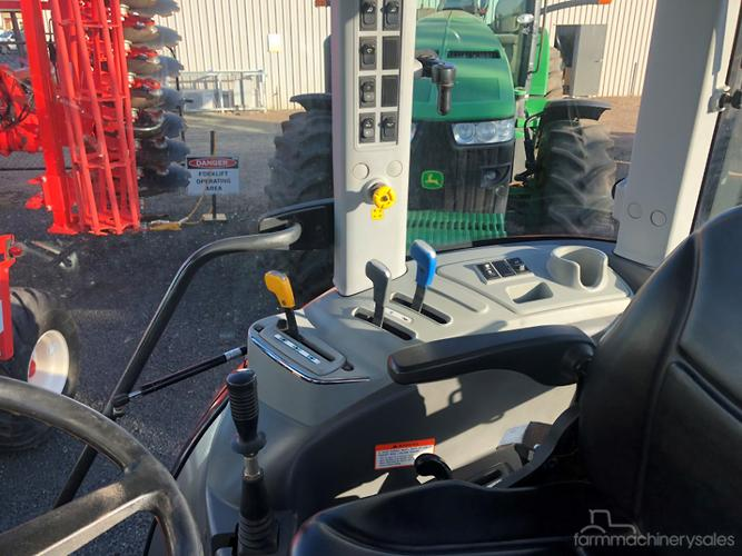 Kioti Farm machinery & equipments for Sale in Australia