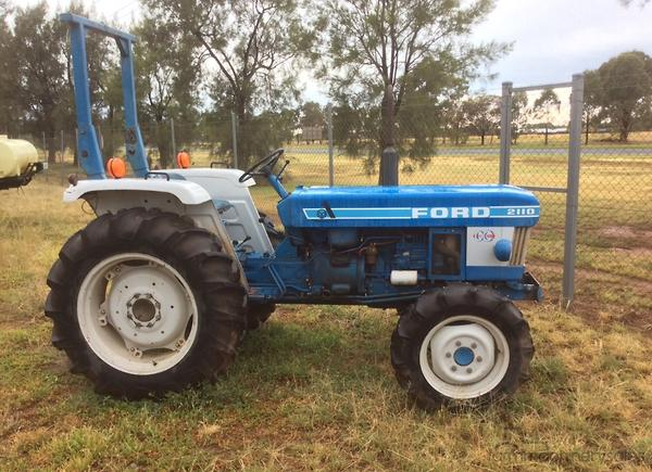 ford 1920 tractor reviews