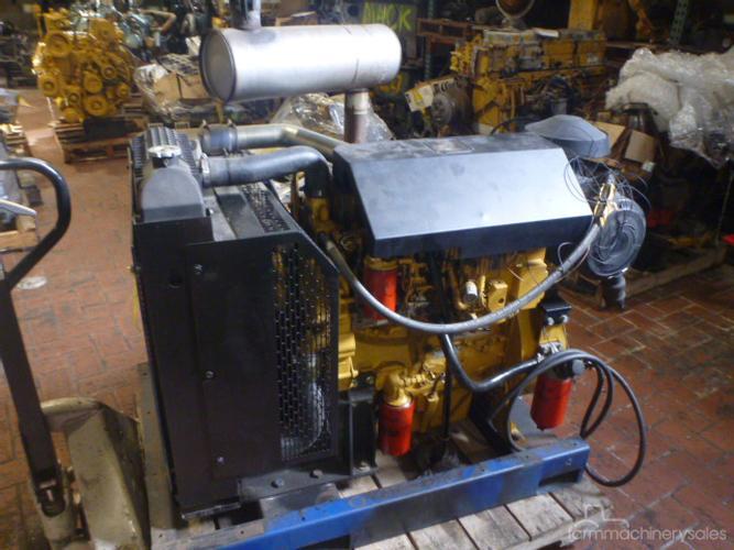 Caterpillar Engines & Motors for Sale in Australia