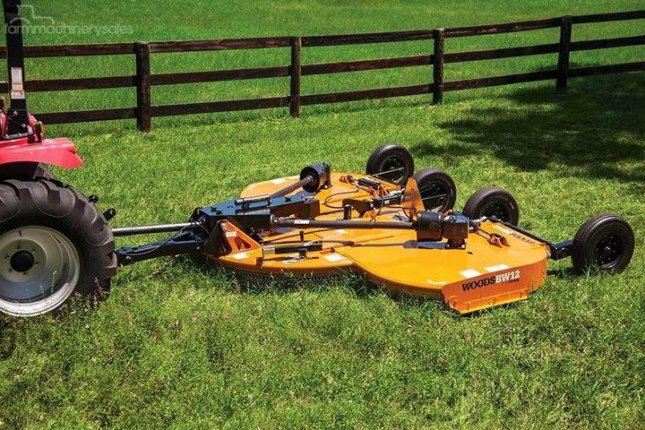 Woods Farm machinery & equipments for Sale in Australia