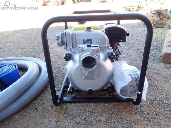 Equipment & Parts Pumps listed in For Sale for Sale in Australia