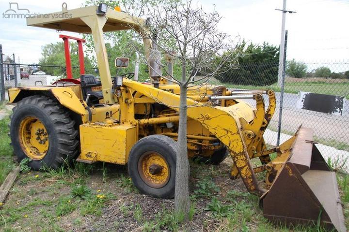Chamberlain Farm machinery & equipments for Sale in