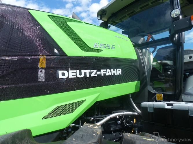Deutz Fahr Farm machinery & equipments for Sale in Australia