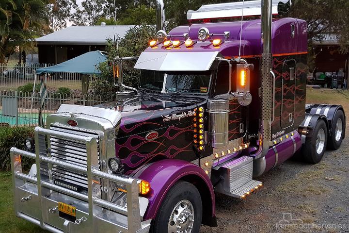Peterbilt Trucks for Sale in Australia - farmmachinerysales