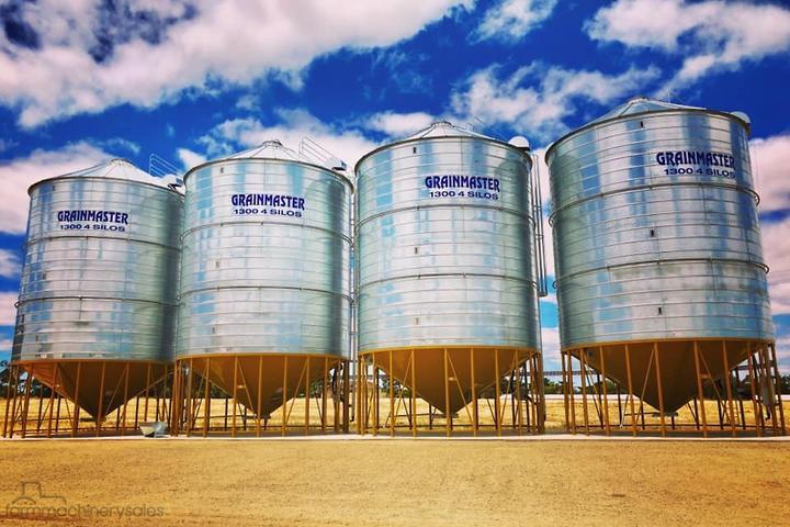 Grain Silo Grain Handlings for Sale in South Australia