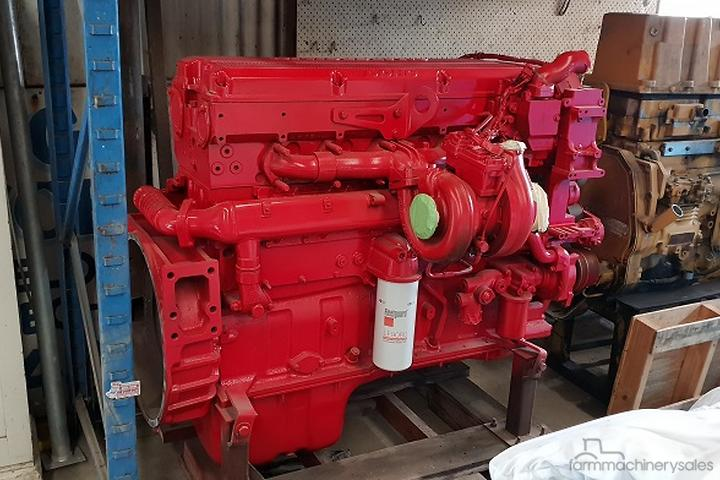 CUMMINS Farm machinery & equipments for Sale in Australia
