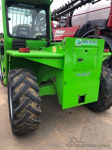 Merlo Farm machinery & equipments for Sale in Australia