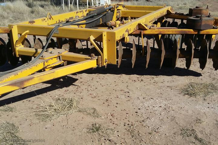 Connor Shea Equipment & Parts Farm machinery & equipments