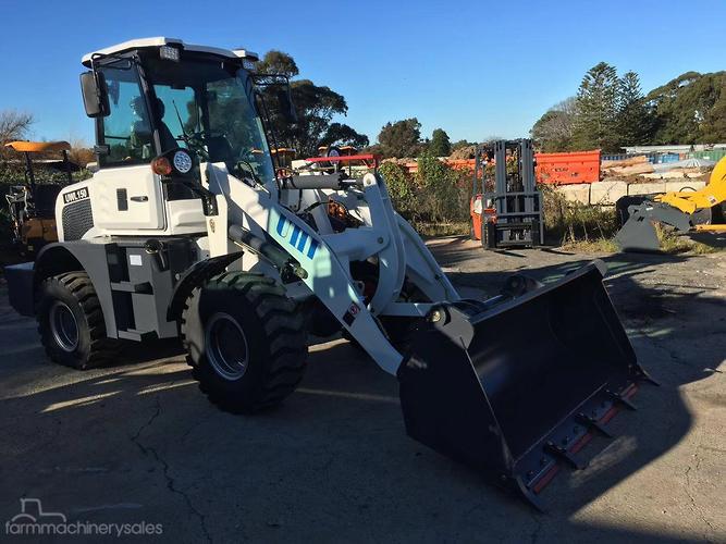 UHI Farm machinery & equipments for Sale in Australia