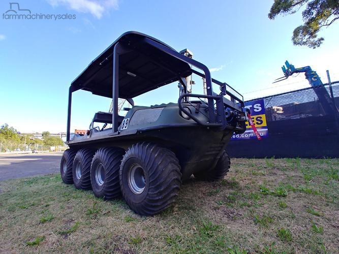 Argo Farm machinery & equipments for Sale in Australia