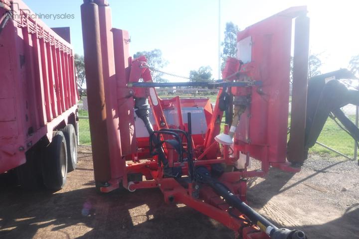 TRIMAX Farm machinery & equipments for Sale in Australia