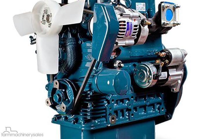 Kubota KX41 3 EXCAVATOR REPOWER ENGINE Engines & Motors for