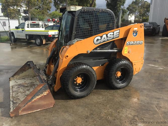 Case Farm machinery & equipments for Sale in Australia