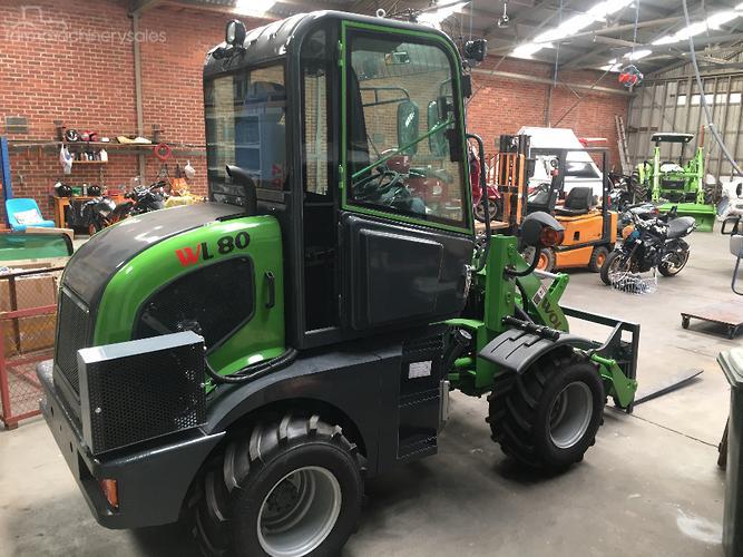 Yanmar Farm machinery & equipments for Sale in Australia