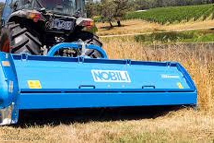 Nobili Farm machinery & equipments for Sale in Australia