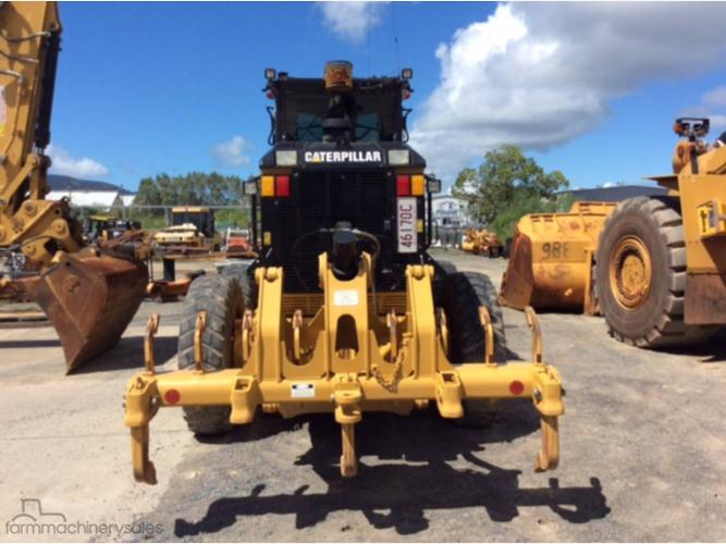 Caterpillar Farm machinery & equipments for Sale in