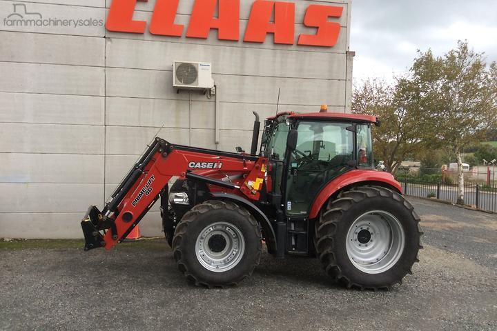 CASE IH Farmall 95C Farm machinery & equipments for Sale in