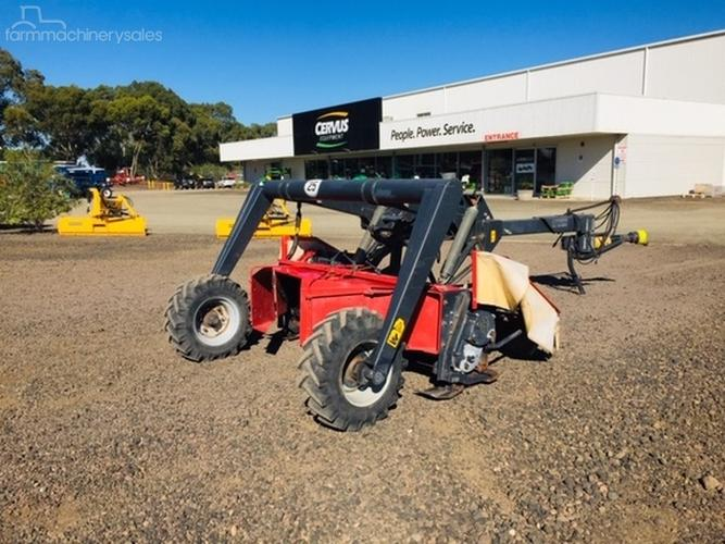 Mower Conditioner Hay & Silages for Sale in Australia